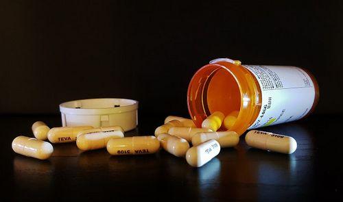 Antibiotik Tanpa Obat Dapat Bermanfaat antibakteri yang