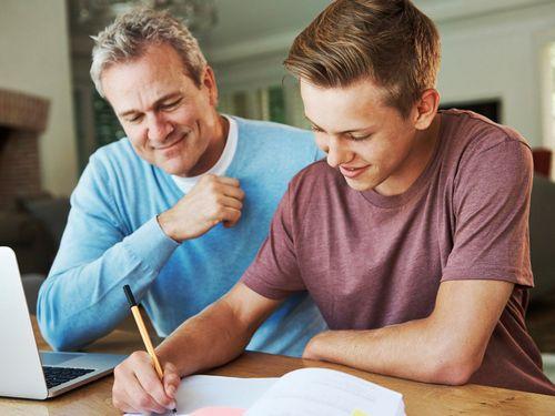 Perkembangan Sosial, Emosional dan Kesehatan Selama Masa Remaja juga dapat